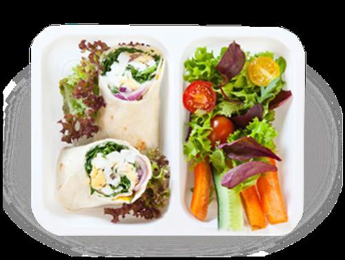 Dieta vegetarián